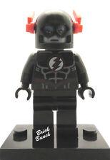 Flash (Black Lantern) - Custom (LEGO Compatible)