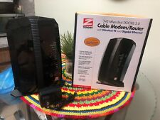 Zoom 5354 Docsis 3.0 Cable Modem/Router Wireless N