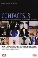 Contacts Vol 3: Conceptual Photography (DVD, 2005)