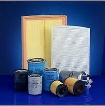 LDV MAXUS 2.5D 05>>> Air Oil & Fuel filters service kit FreePostage