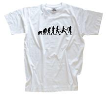Edición Estándar RELEVOS Relé de atletismo Evolution Camiseta S-xxxl