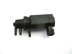 Vacuum Pressure Converter Pierburg PATHFINDER 2.5 dCi 4WD 7.00866.00.0