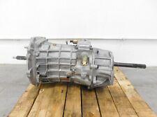 T56 6 Speed Manual Transmission 43k Miles 01 02 03 04 2003 Corvette C5 Z06 8617