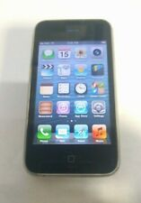 Apple iPhone 3GS (16GB) - White - AT&T GSM Unlocked - Fully Functional