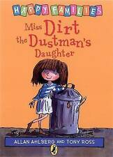 Miss Dirt the Dustman's Daughter by Allan Ahlberg, Book, New (Paperback)