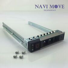 """2.5"""" HDD Tray Caddy Dell GEN 14 POWEREDGE Server/Arrays DXD9H R640 R740XD R940"""