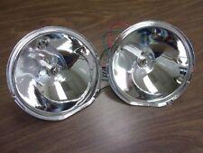 1937 1938 1939 Chevrolet Truck Original Style Headlight Reflectors (Sale Price)