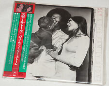 SMALL TALK Sly & The Family Stone Japan Mini LP CD papersleeve NEW