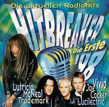 HITBREAKER '98 - DIE ERSTE / 2 CD-SET - TOP-ZUSTAND