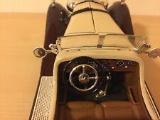 Mercedes 88K SSKL Burago 1:18
