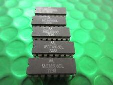Mc14506cl, VINTAGE IN CERAMICA motrola IC, 1972, UK Stock mc14506, ** 3 per vendita **