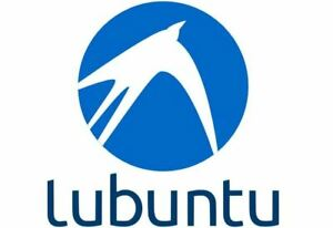 Lubuntu Linux OS - Complete Fast & Lightweight For Old & New PCs. DVD