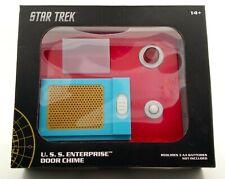 ThinkGeek Star Trek Electronic Door Chime - Motion-Sensitive, Year 2017