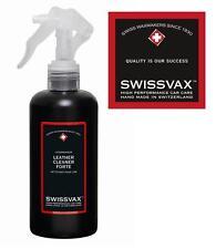 SWIZOEL SWISSVAX Cuero Limpiador FORTE de fuerte, 250 ml (15,60€/100ml)