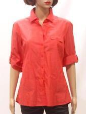Sportscraft 100% Cotton Button Down Shirts for Women