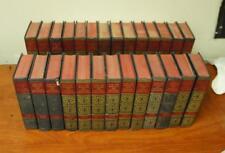 26 VOLUMES FUNK & WAGNALLS NEW STANDARD ENCYCLOPEDIA OF UNIVERSAL KNOWLEDGE