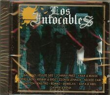 Los Intocables - Various Artists - CD -  NEW