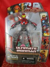Marvel LEGENDS Ultimate Ironman Figure BUILD A FIGURE ANNIHILUS Series