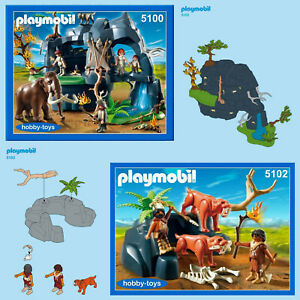* Playmobil * STONE AGE 5087 5100 5101 5102 9442 * Spares * SPARE PARTS SERVICE