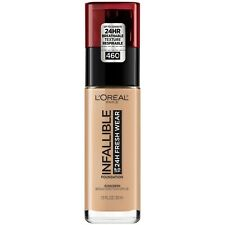 L'Oreal Infallible Up To 24H Fresh Wear 30ml - 460 Golden Beige
