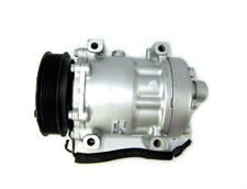 For Jeep Cherokee Wrangler 89-93 A/C Compressor W/Clutch Sanden Remanufactured