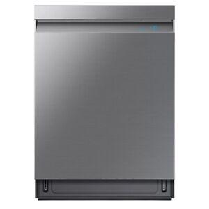 Samsung Top Control Dishwasher with AquaBlast™, 39 dBA