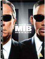 Men in Black [DVD] NEW Stock - Gift Idea - Will Smith - Classic Movie - Sci Fi