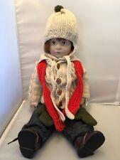 karin heller David doll.1986 doll of the year