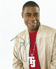 Tracy Morgan Signed 10x8 Photo AFTAL