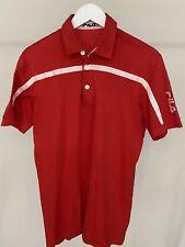 FILA Mens Genuine Vintage T Shirt  Polo 1970-1975 - Size: M-L 36