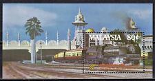 Malaysia - Mi-Nr Block 3 postfrisch / MNH ** (E736)