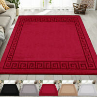 Non Slip Door Mats Small Large Hallway Runner Rug Living Room Bedroom Rugs