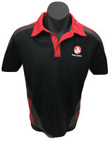 Holden 60th 1948 - 2008 Anniversary Polo Shirt, Sz S, 92cm Red Black