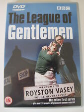 The League of Gentlemen - The Entire First Series - Mark Gatiss, Jeremy Dyson