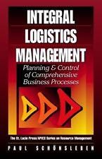 Integral Logistics Management: Planning & Control