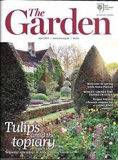 RHS THE GARDEN Magazine - April 2017