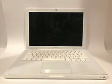 "Apple MacBook 13.3"" Laptop - MA700LL/A (November, 2006) - Not Working"