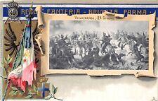 5140) TORINO, 49 REGGIMENTO FANTERIA BRIGATA PARMA A VILLAFRANCA.