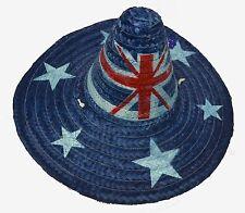 Sombrero - Aussie (Australian Flag)