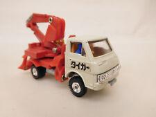 ESF-02275Grip LKW, Japan, 1/62, mit leichte Gebrauchsspuren, kleine Farbschäden