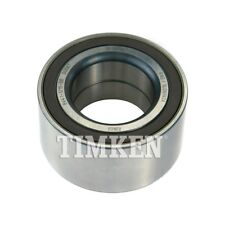 Wheel Bearing Front Timken WB000053