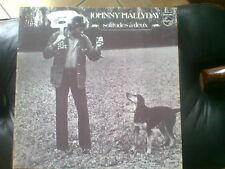 ALBUM 33T JOHNNY HALLYDAY / PHILIPS / Solitudes à deux / 11 titres / Bon Etat.