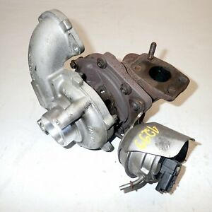 Turbo Turbocharger 9686120680 (Ref.1299) Ford Focus Mk3 Estate 1.6 TDCi