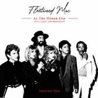 AT THE OTHER END VOL.1  by FLEETWOOD MAC  Vinyl Double Album  PARA373LP