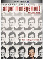 Anger Management - Anger Management: Volume 2 [New DVD] Boxed Set, UV/