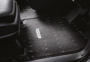 Genuine Honda Odyssey VTi Carpet Floor Mat Set of 9 Mats 2018-Current