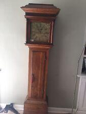 Grandfather Clock Benjamin Lambhurst circa 1770