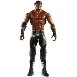 WWE Basic Series 112 Bobby Lashley 15cm Action Figure Wrestle Collectable Model