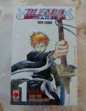 Bleach manga 1° edizione + Extra Inferno