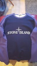 stone island jumper